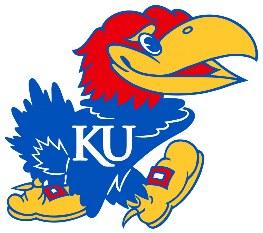 kansas jayhawks 1024x908 - College Basketball Championship Stats: Who Should you Avoid?